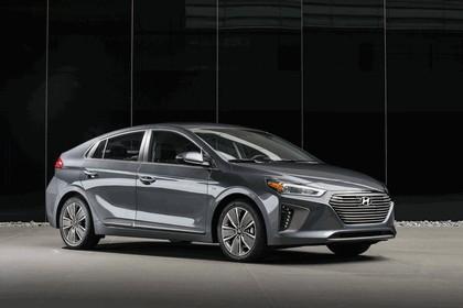 2016 Hyundai Ionic Hybrid - USA version 12