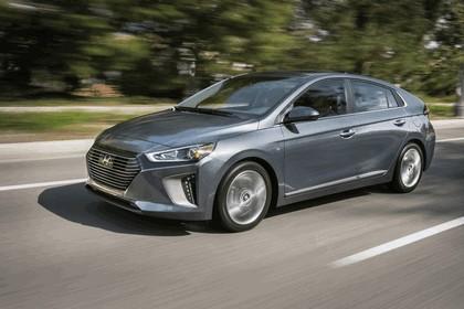 2016 Hyundai Ionic Hybrid - USA version 15