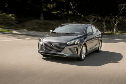 2016 Hyundai Ionic Hybrid - USA version 17