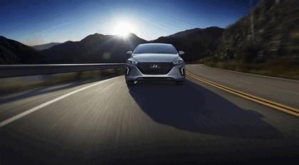2016 Hyundai Ionic Hybrid - USA version 19