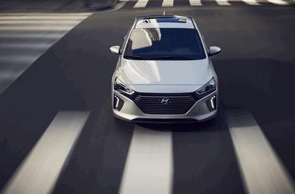 2016 Hyundai Ionic Hybrid - USA version 20