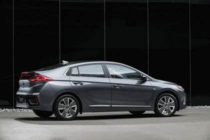 2016 Hyundai Ionic Hybrid - USA version 23
