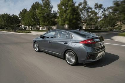 2016 Hyundai Ionic Hybrid - USA version 25