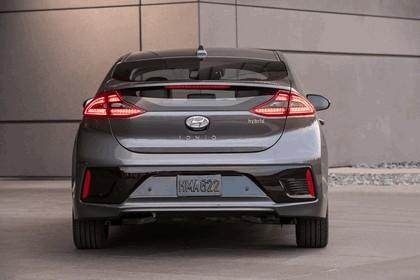 2016 Hyundai Ionic Hybrid - USA version 28