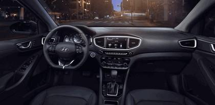 2016 Hyundai Ionic Hybrid - USA version 29