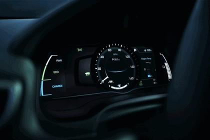 2016 Hyundai Ionic Hybrid - USA version 33