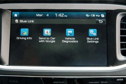 2016 Hyundai Ionic Hybrid - USA version 42