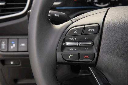 2016 Hyundai Ionic Hybrid - USA version 46