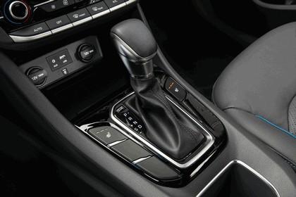 2016 Hyundai Ionic Hybrid - USA version 48