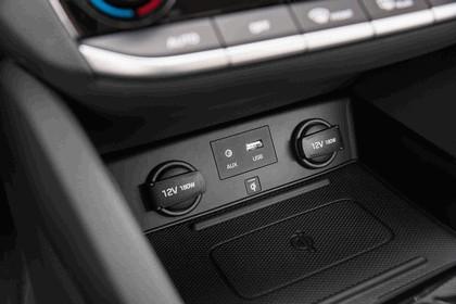 2016 Hyundai Ionic Hybrid - USA version 49