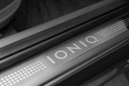 2016 Hyundai Ionic Hybrid - USA version 52