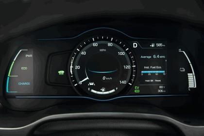 2016 Hyundai Ionic Hybrid - USA version 54