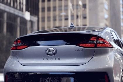 2016 Hyundai Ionic Hybrid - USA version 57
