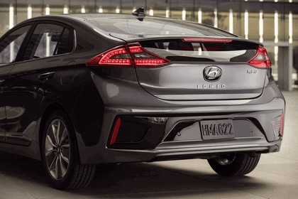 2016 Hyundai Ionic Hybrid - USA version 62
