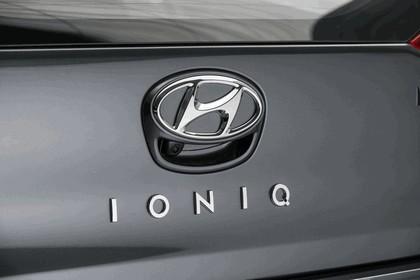 2016 Hyundai Ionic Hybrid - USA version 63