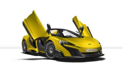 2016 McLaren 675LT spider 4