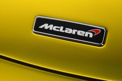 2016 McLaren 675LT spider 8