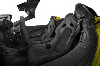 2016 McLaren 675LT spider 10