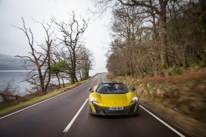 2016 McLaren 675LT spider 25