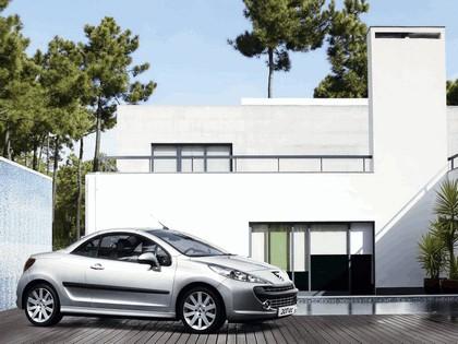 2007 Peugeot 207 CC 3