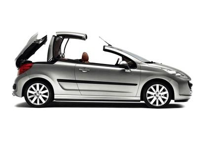 2007 Peugeot 207 CC 9