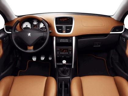 2007 Peugeot 207 CC 12