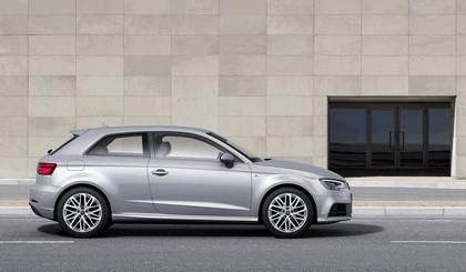 2016 Audi A3 5