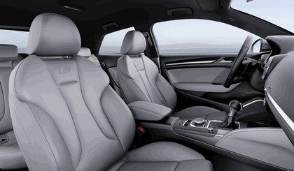 2016 Audi A3 9