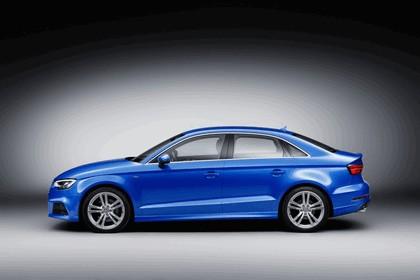 2016 Audi A3 sedan 2