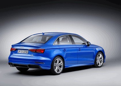 2016 Audi A3 sedan 3