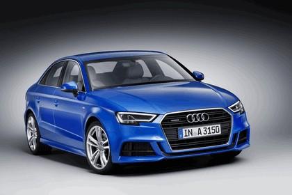 2016 Audi A3 sedan 4