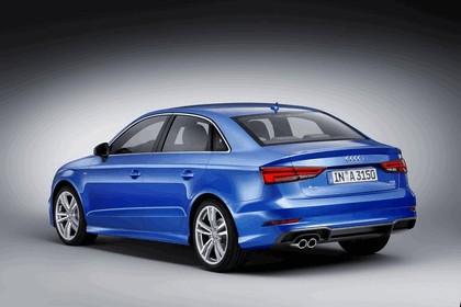 2016 Audi A3 sedan 5