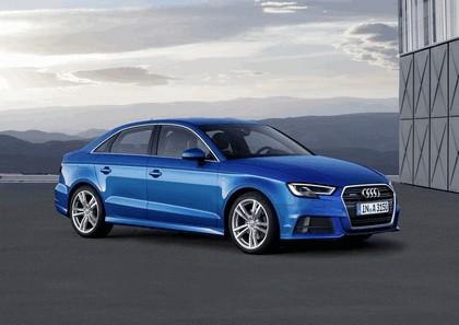 2016 Audi A3 sedan 7