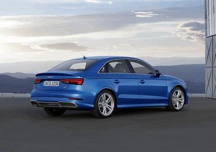 2016 Audi A3 sedan 8