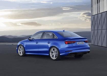 2016 Audi A3 sedan 9