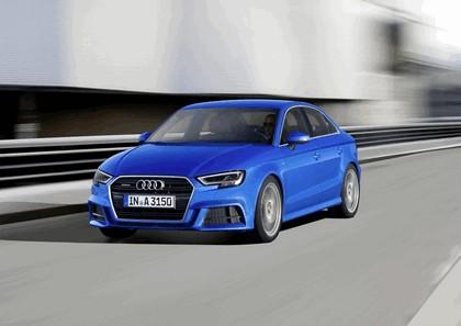 2016 Audi A3 sedan 10