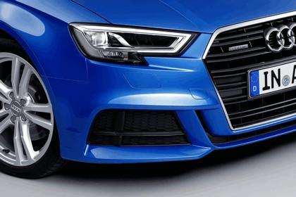2016 Audi A3 sedan 11