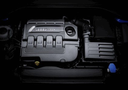 2016 Audi A3 sedan 12