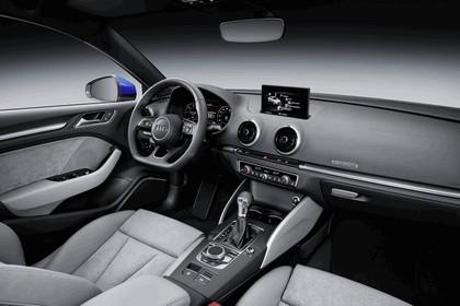 2016 Audi A3 sedan 13