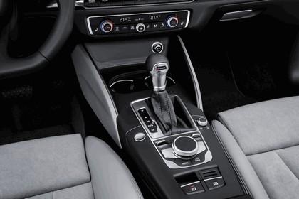 2016 Audi A3 sedan 15