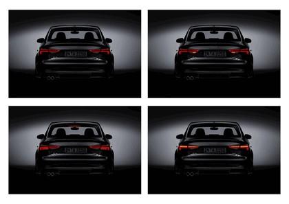 2016 Audi A3 sedan 18