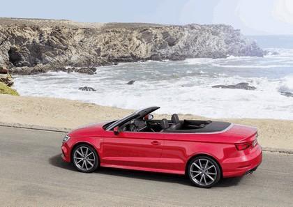 2016 Audi A3 cabriolet 7