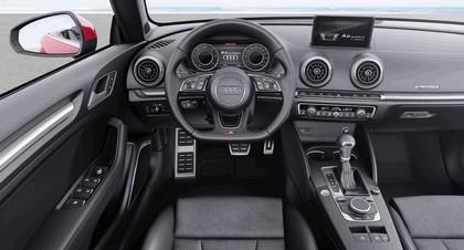 2016 Audi A3 cabriolet 10