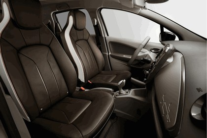 2016 Renault ZOE Swiss Edition limited edition 10