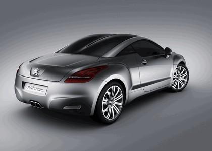 2007 Peugeot 308 RC Z concept 2