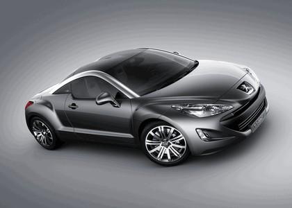 2007 Peugeot 308 RC Z concept 4