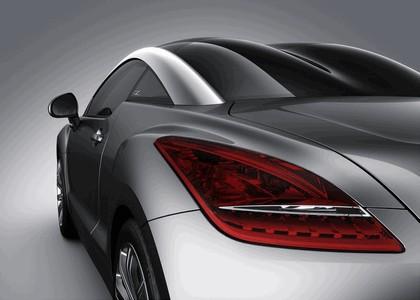 2007 Peugeot 308 RC Z concept 7