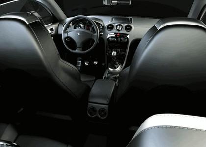 2007 Peugeot 308 RC Z concept 10