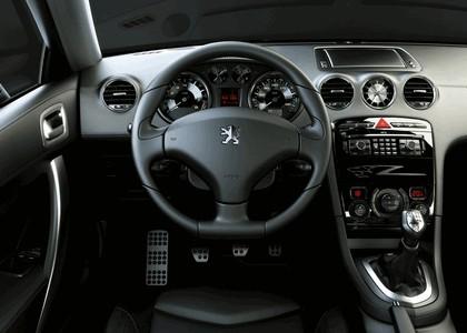 2007 Peugeot 308 RC Z concept 12