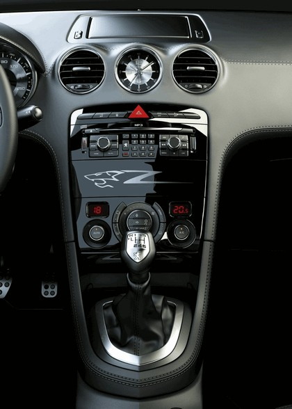 2007 Peugeot 308 RC Z concept 13